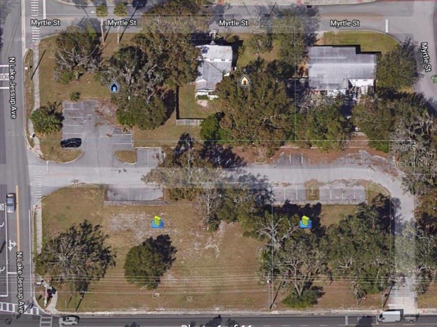 231 W BROADWAY STREET Property Photo - OVIEDO, FL real estate listing