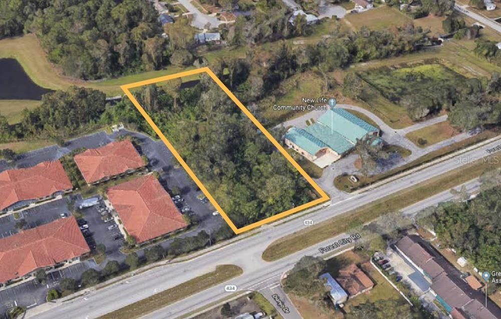 8116 Forest City Property Photo