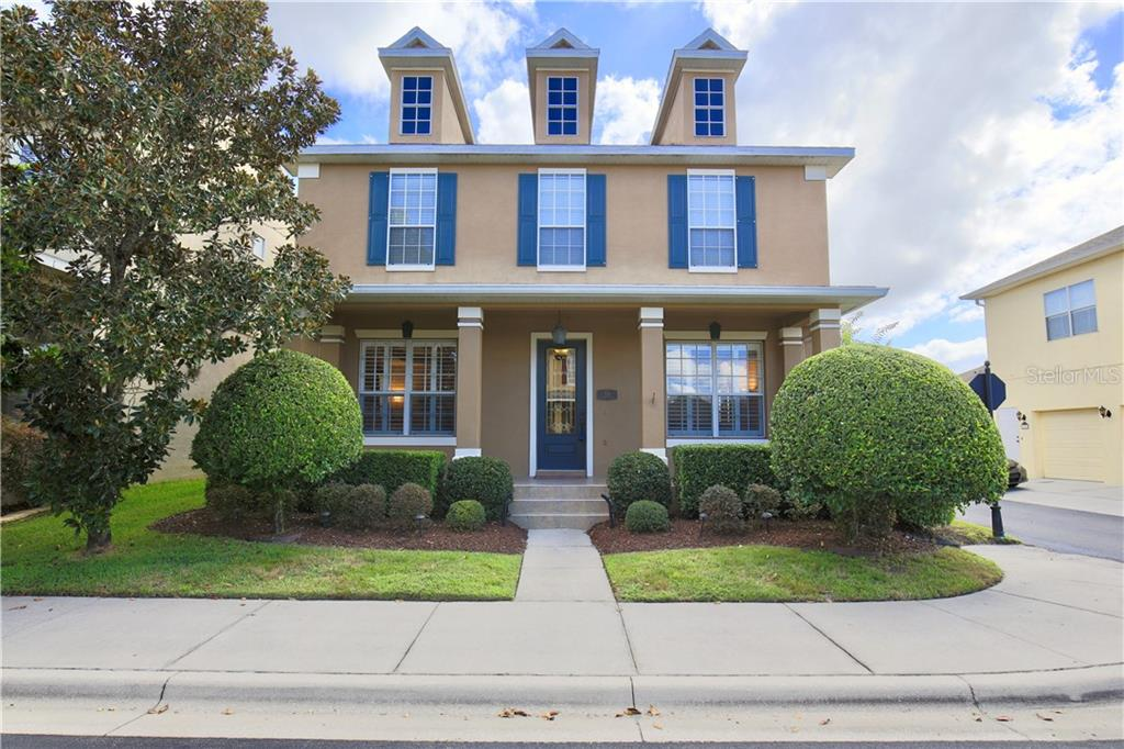 201 BURGESS DRIVE Property Photo - WINTER SPRINGS, FL real estate listing