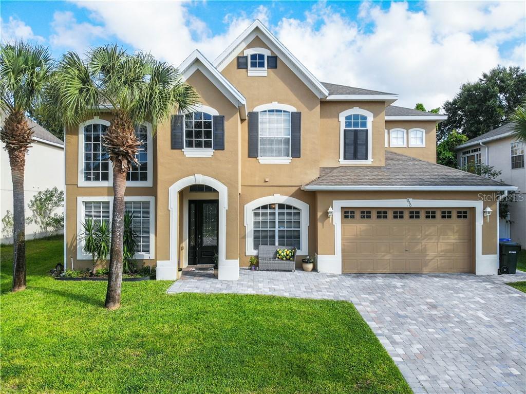1760 S CAROLINA WREN DRIVE Property Photo - OCOEE, FL real estate listing