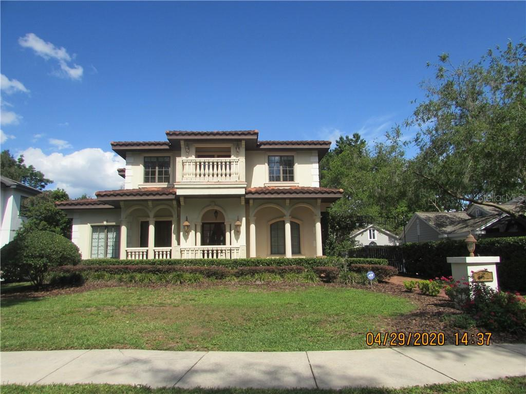 212 CORTLAND AVE Property Photo - WINTER PARK, FL real estate listing