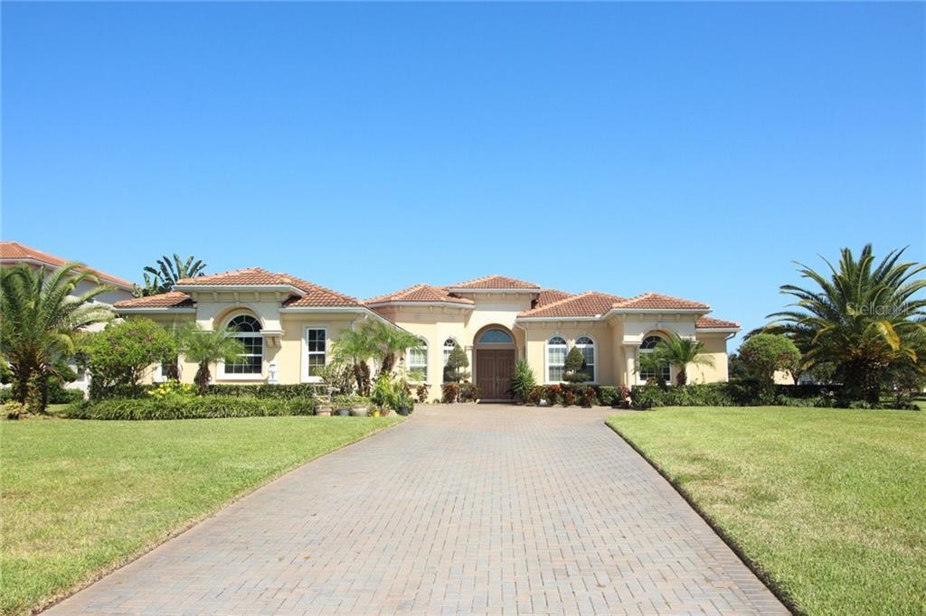 18151 BELLEZZA DR Property Photo - ORLANDO, FL real estate listing