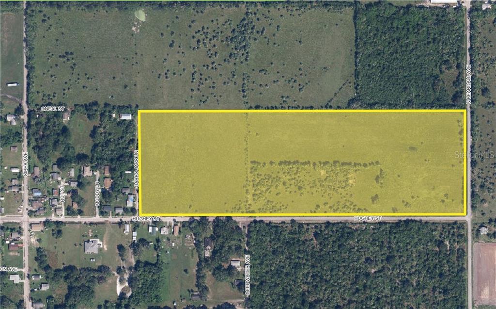 3400 HUGHEY STREET Property Photo - SANFORD, FL real estate listing