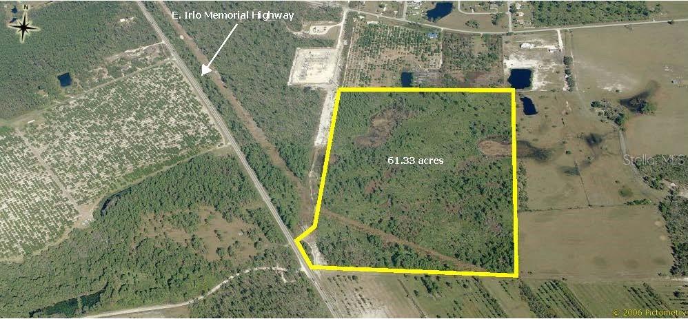 E IRLO BRONSON MEM HWY Property Photo - SAINT CLOUD, FL real estate listing
