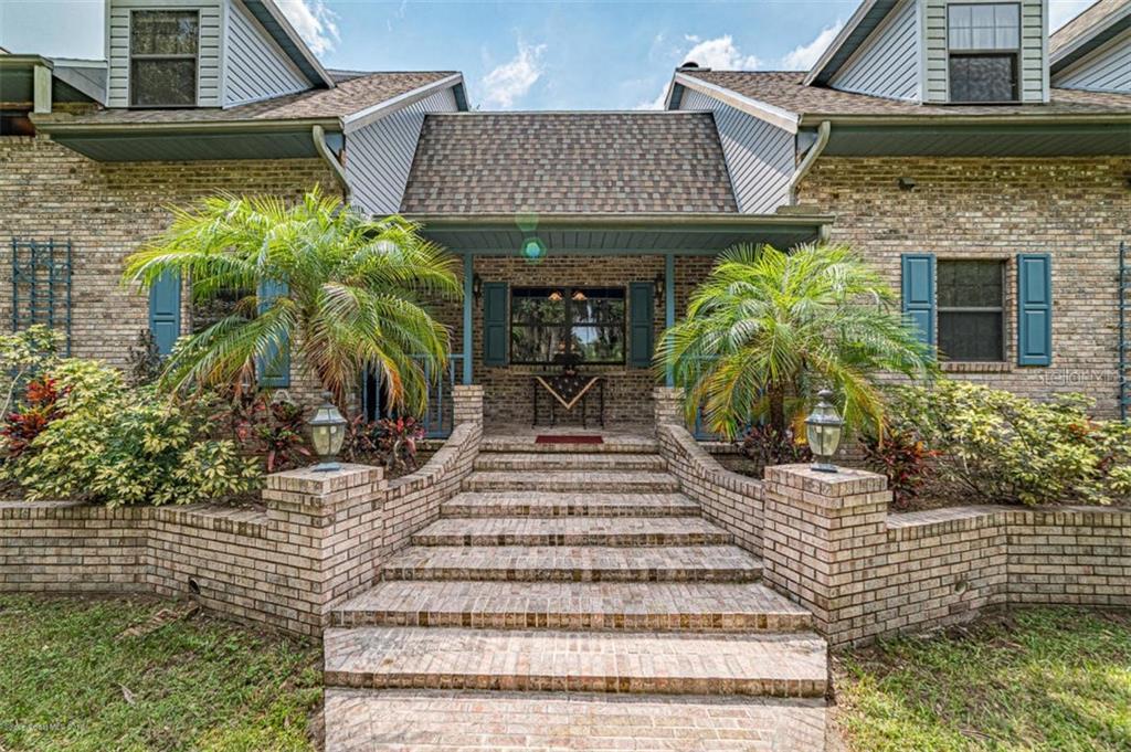 695 CHASE HAMMOCK RD Property Photo - MERRITT ISLAND, FL real estate listing