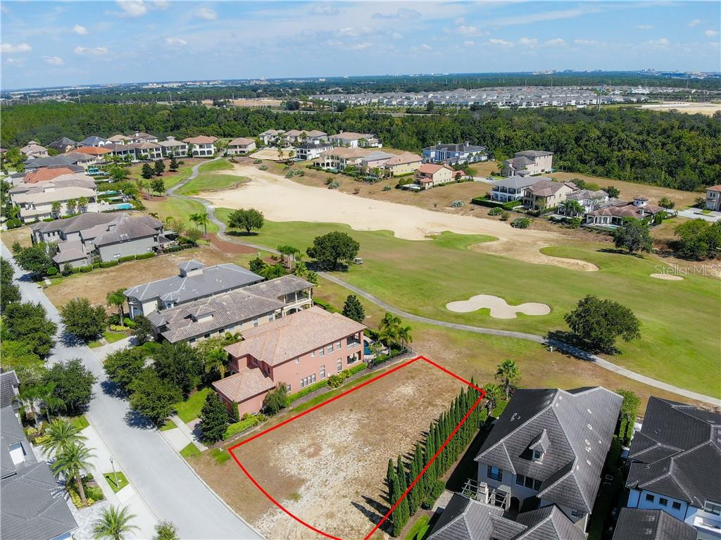 341 MUIRFIELD LOOP Property Photo - REUNION, FL real estate listing