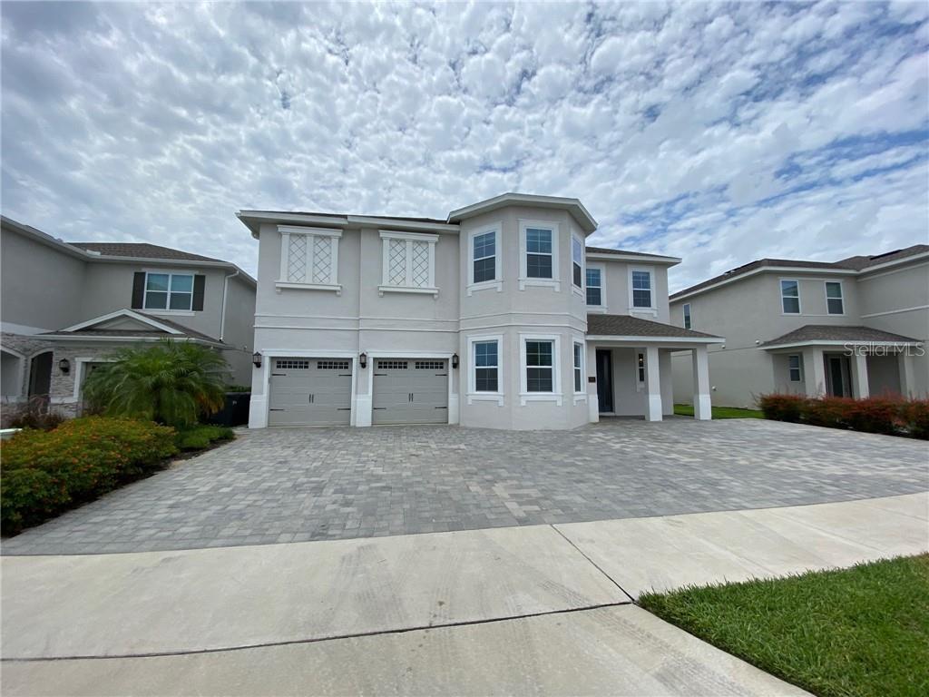 7658 FAIRFAX DRIVE Property Photo - KISSIMMEE, FL real estate listing