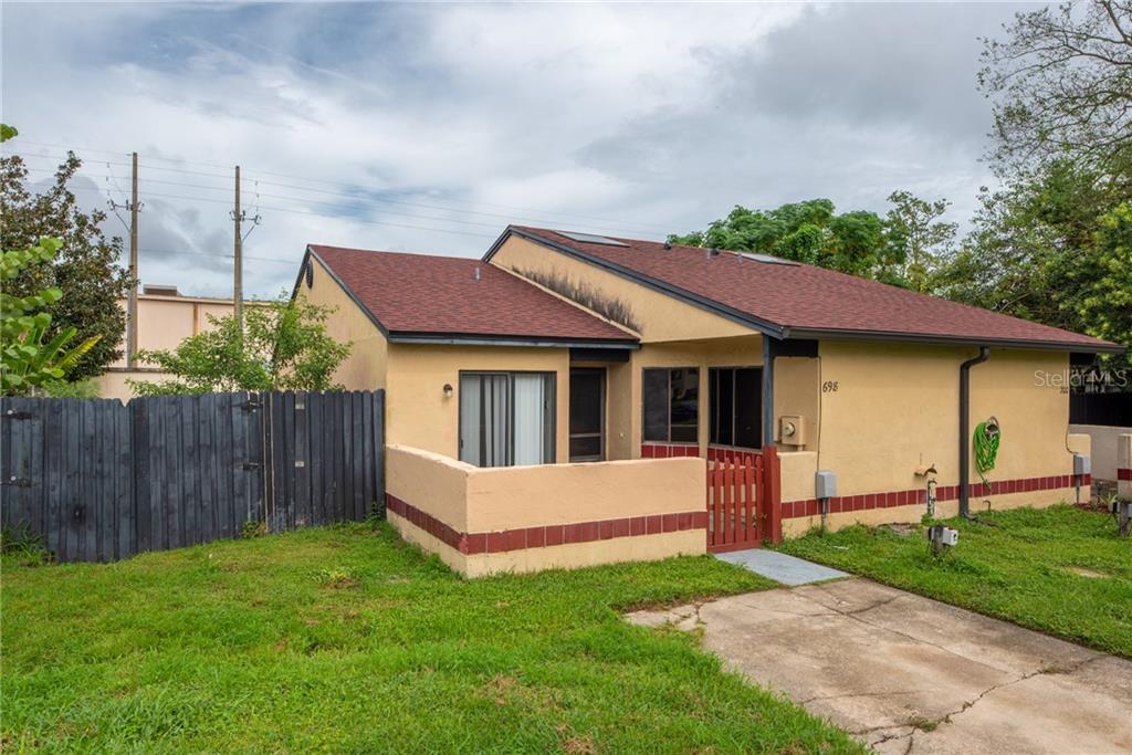698 GOLDEN SUNSHINE CIRCLE Property Photo