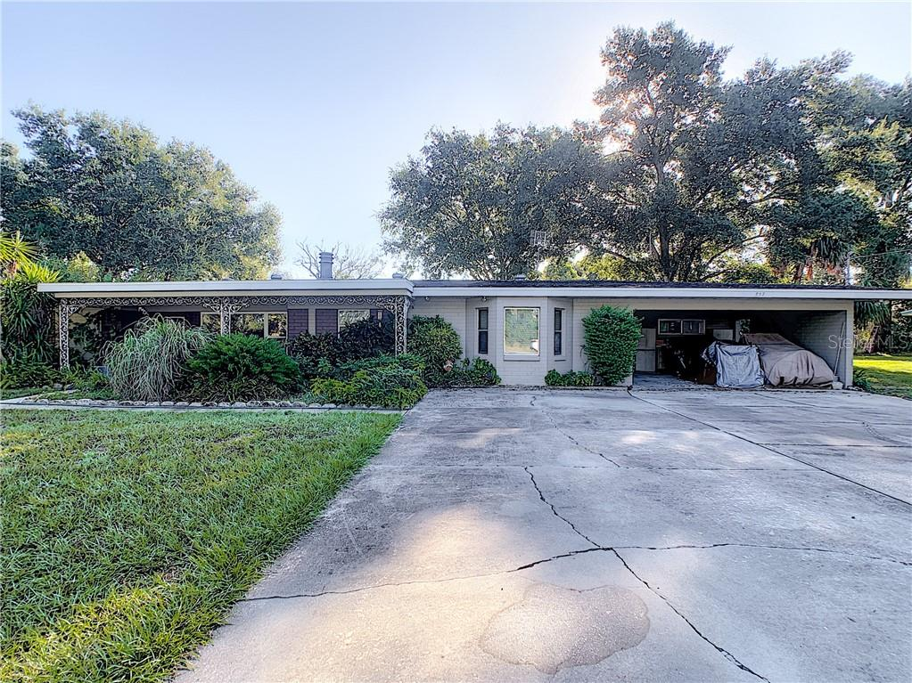 737 S BINION RD Property Photo - APOPKA, FL real estate listing