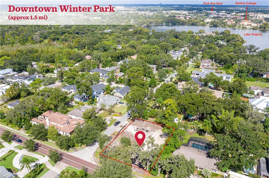 1650 HIGHLAND RD Property Photo - WINTER PARK, FL real estate listing
