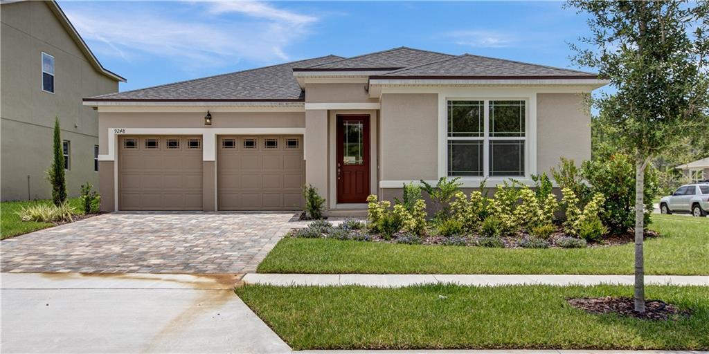 9248 PATRIMONIO LOOP #Lot 154 Property Photo