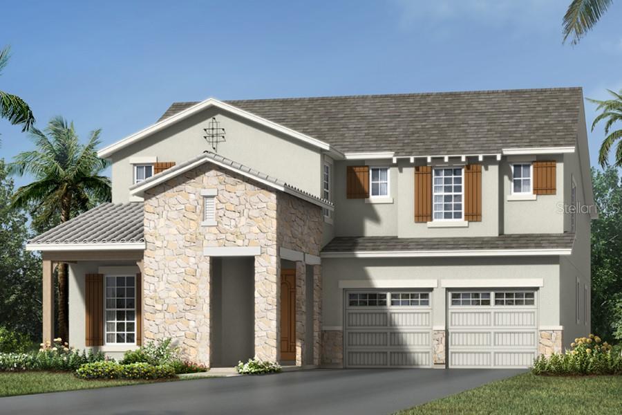 9254 PATRIMONIO LOOP Property Photo - WINDERMERE, FL real estate listing