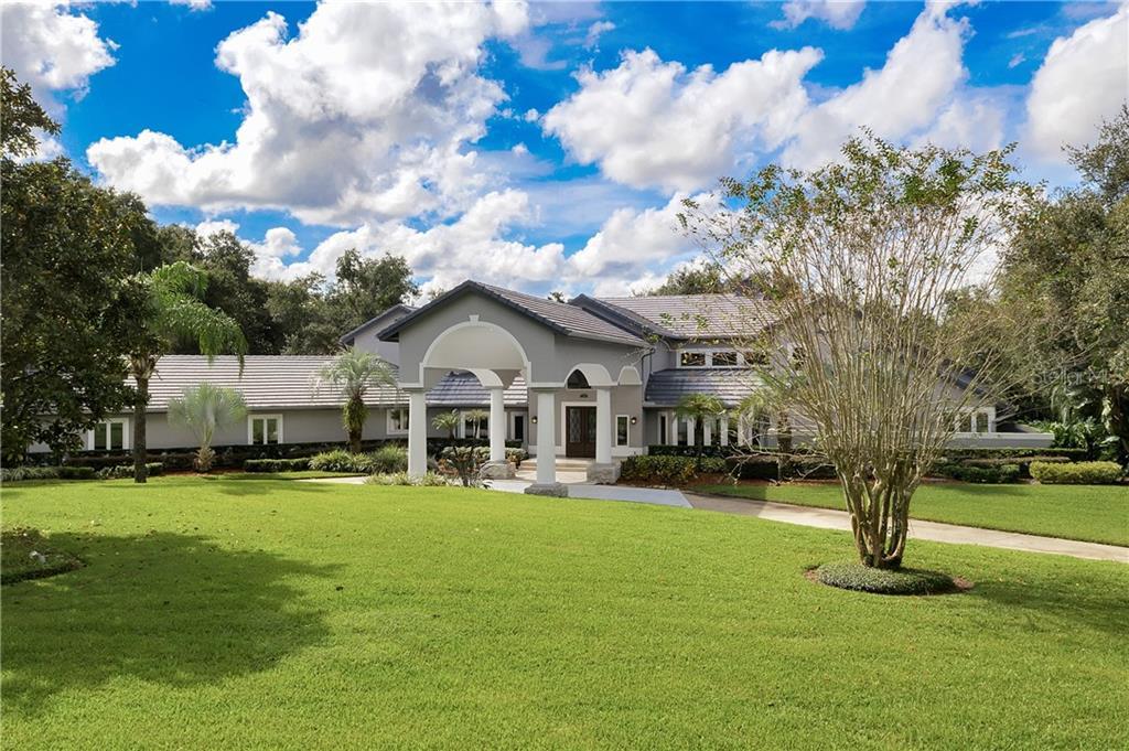 340 SADDLEWORTH PL Property Photo - LAKE MARY, FL real estate listing