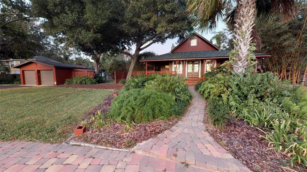 4009 INDIAN RIVER DR Property Photo - COCOA, FL real estate listing