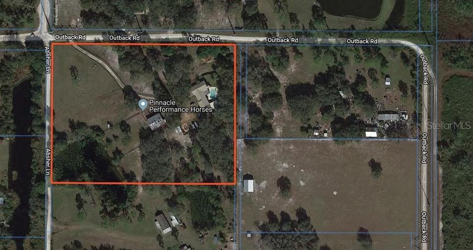 1390 OUTBACK ROAD Property Photo