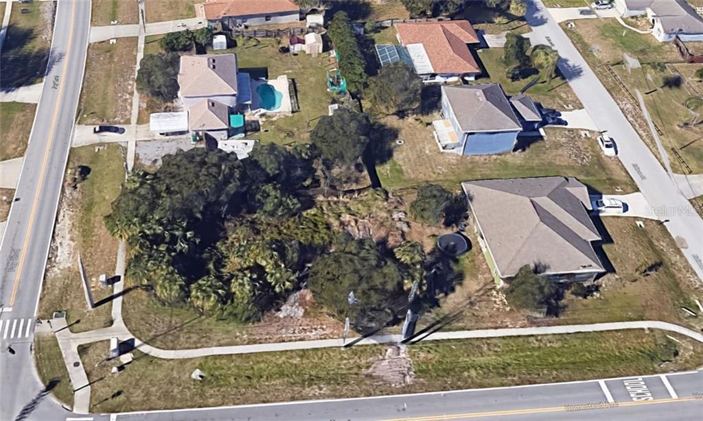 Homestead Avenue Property Photo