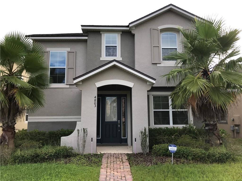 4803 NORTHLAWN WAY Property Photo - ORLANDO, FL real estate listing