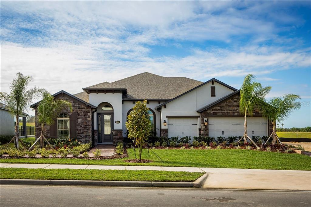 2456 VERDE VIEW DR Property Photo - APOPKA, FL real estate listing