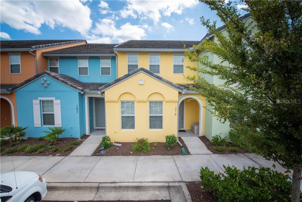 278 CAPTIVA DRIVE, DAVENPORT, FL 33896 - DAVENPORT, FL real estate listing