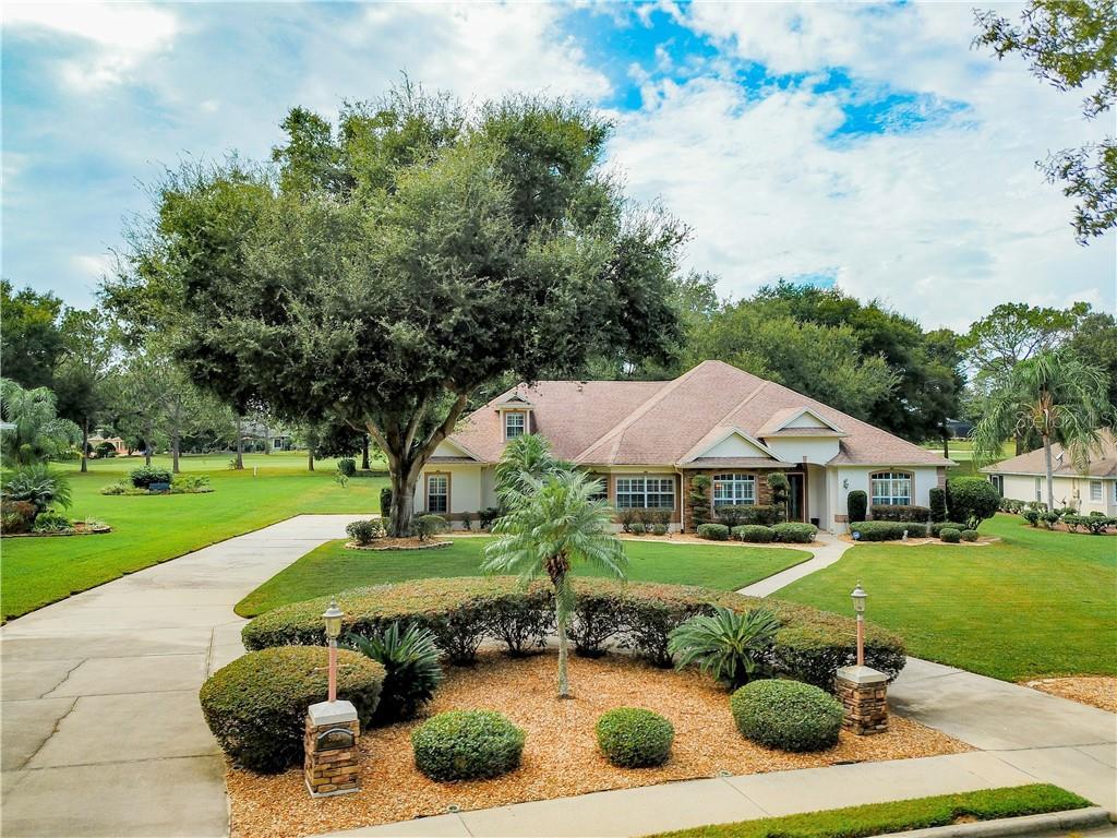 5528 CITATION CT Property Photo - LADY LAKE, FL real estate listing