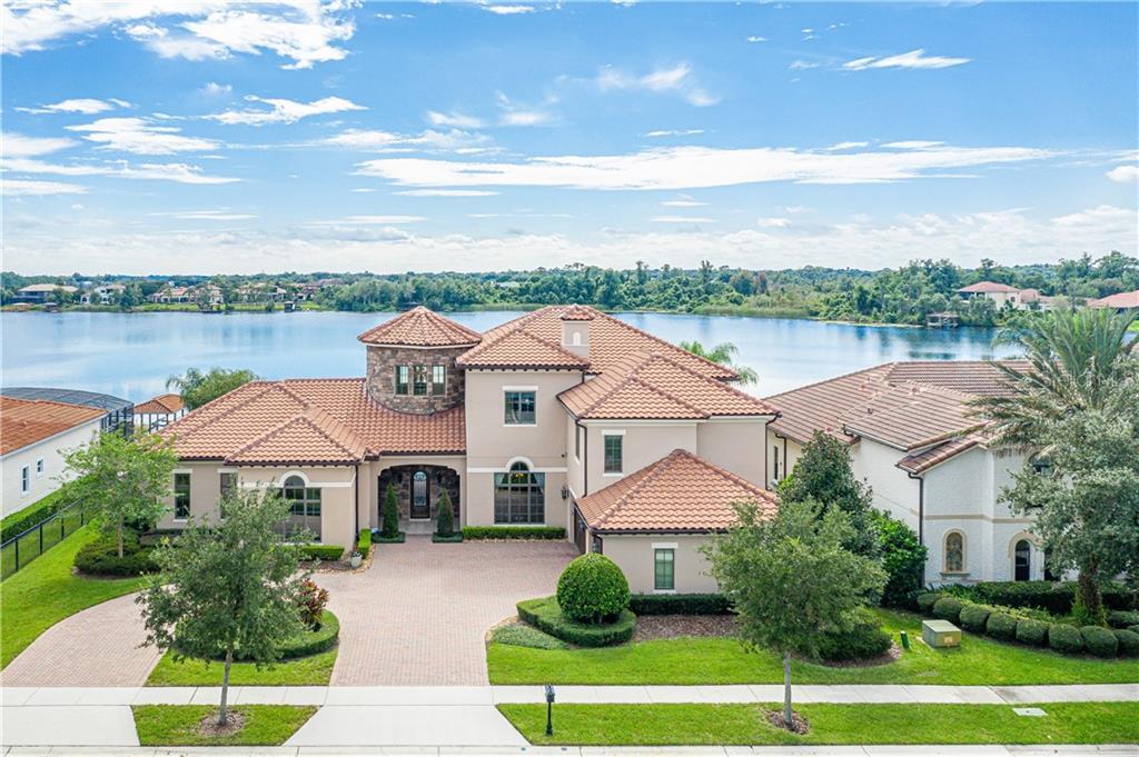 1208 LAKE WHITNEY DRIVE Property Photo - WINDERMERE, FL real estate listing