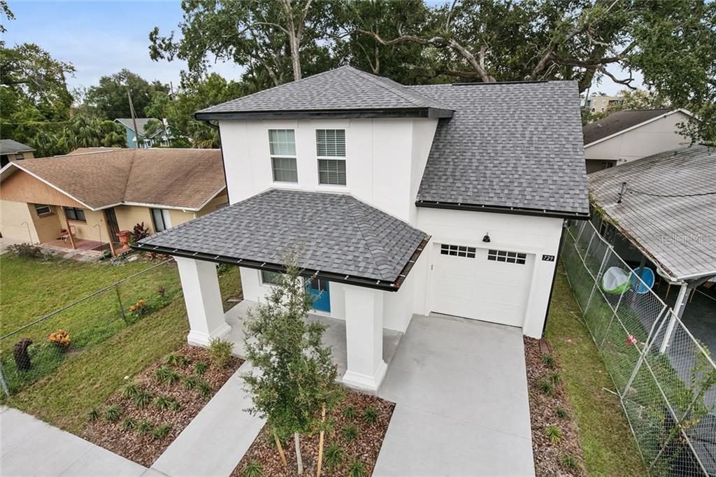 722 S LEE AVE Property Photo - ORLANDO, FL real estate listing