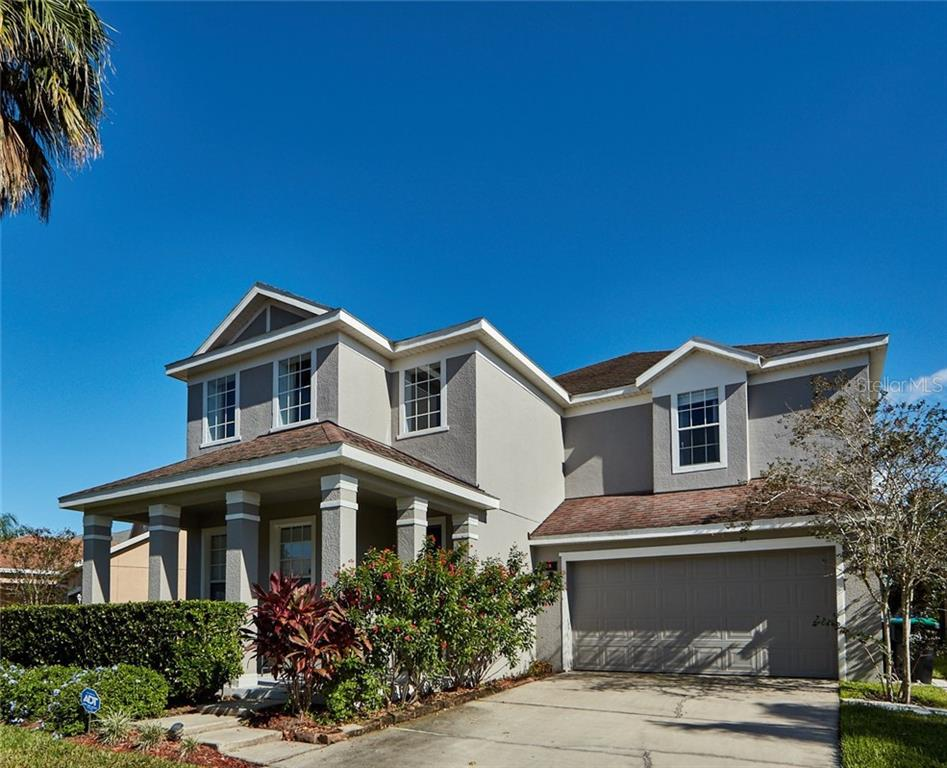 4486 BLUE MAJOR DR Property Photo - WINDERMERE, FL real estate listing