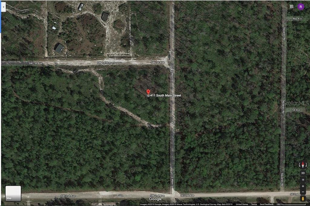 411 S MAIN ST Property Photo - PALATKA, FL real estate listing