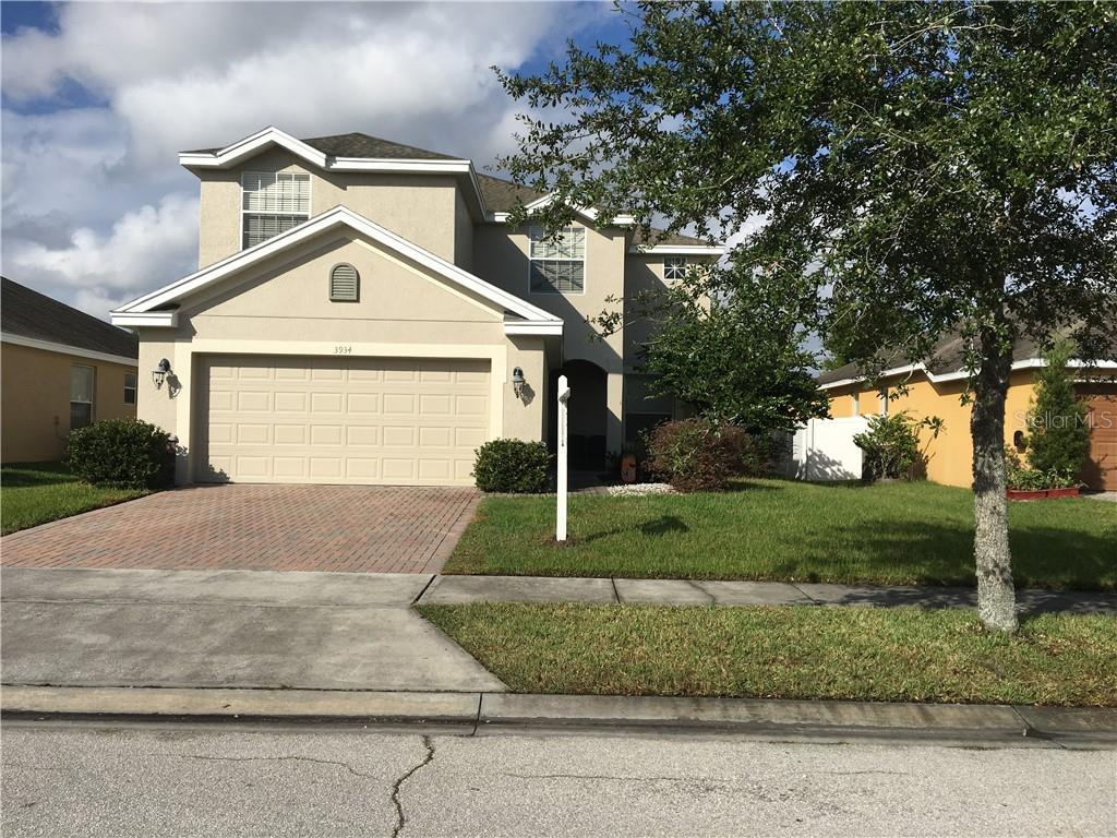 3934 HEATHCOTE DR Property Photo - ORLANDO, FL real estate listing