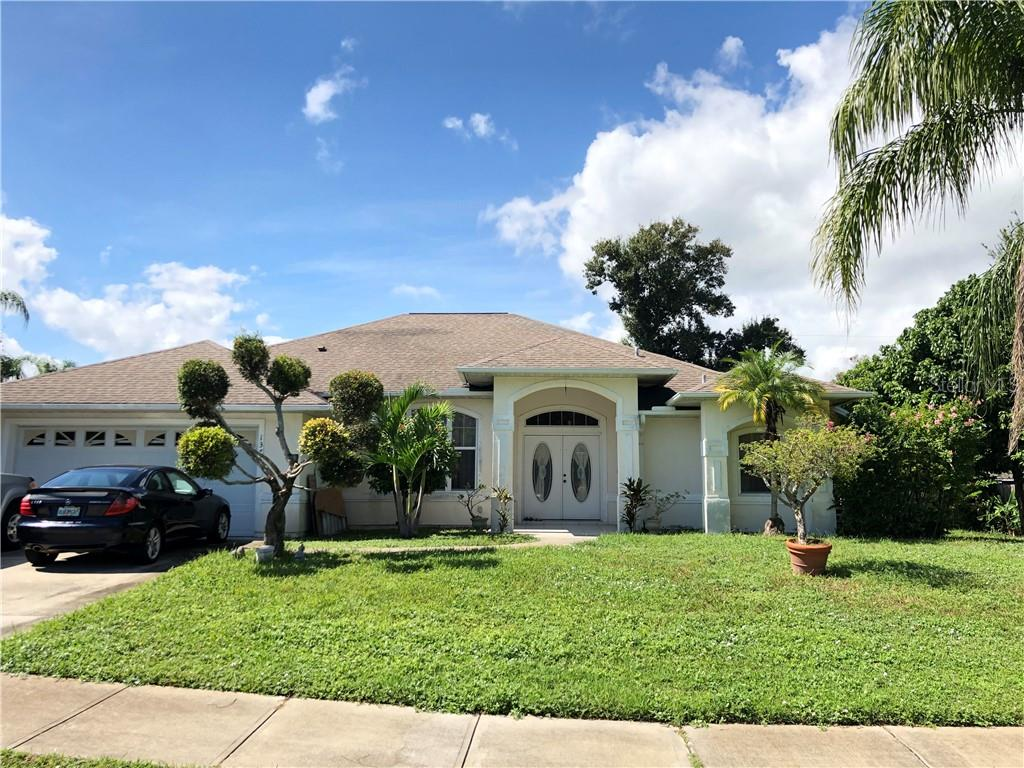 1375 27TH AVE Property Photo - VERO BEACH, FL real estate listing