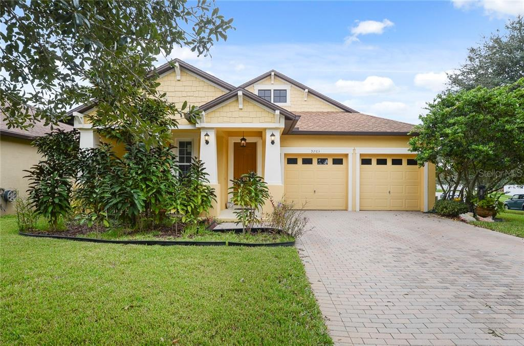 9763 MOSS ROSE WAY Property Photo - ORLANDO, FL real estate listing