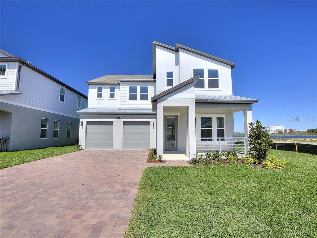 7493 ALPINE BUTTERFLY LANE Property Photo - ORLANDO, FL real estate listing