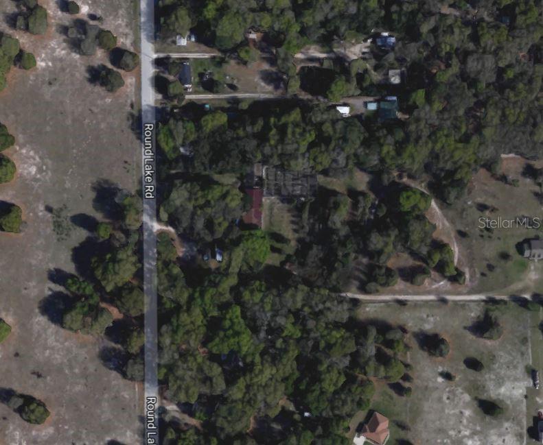 4715 Round Lake Road Property Photo