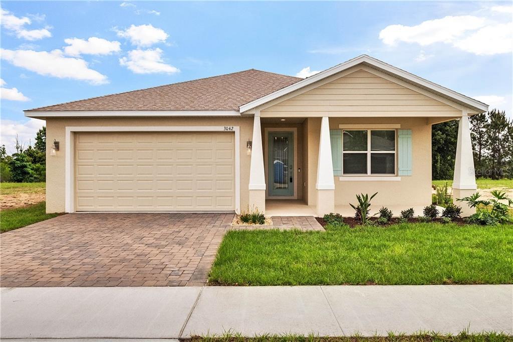3042 SUNSCAPE TER Property Photo - GROVELAND, FL real estate listing