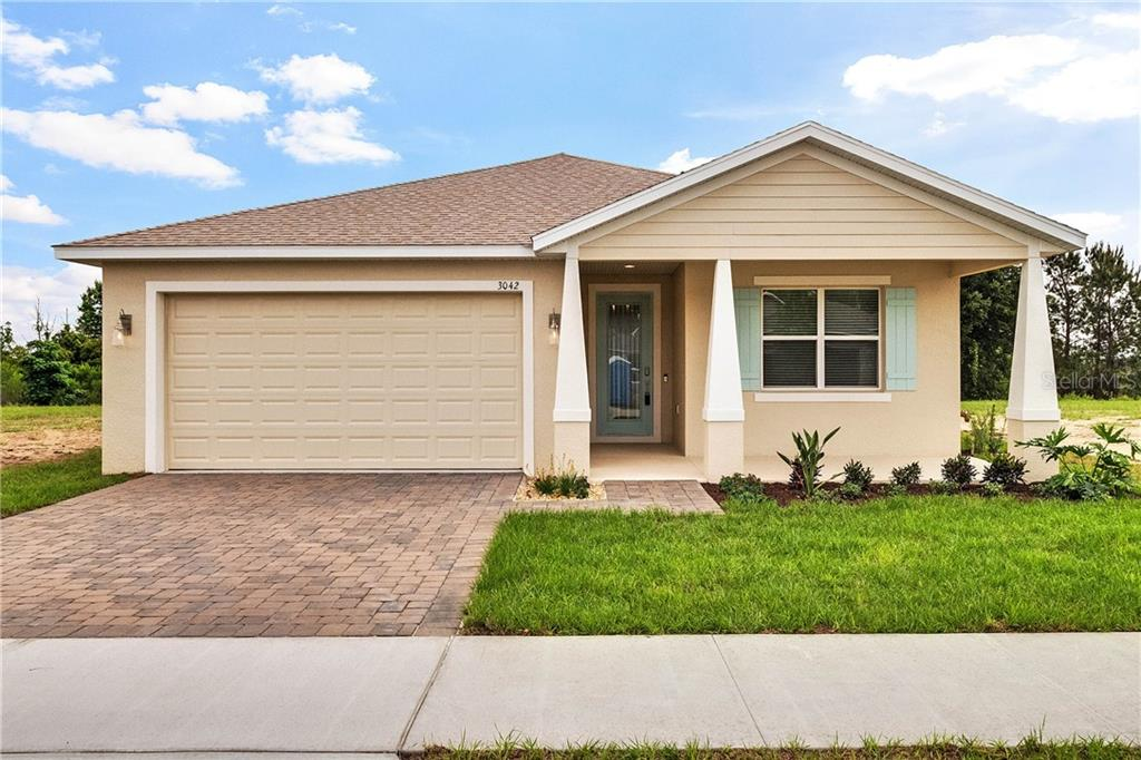 3066 SUNSCAPE TER Property Photo - GROVELAND, FL real estate listing