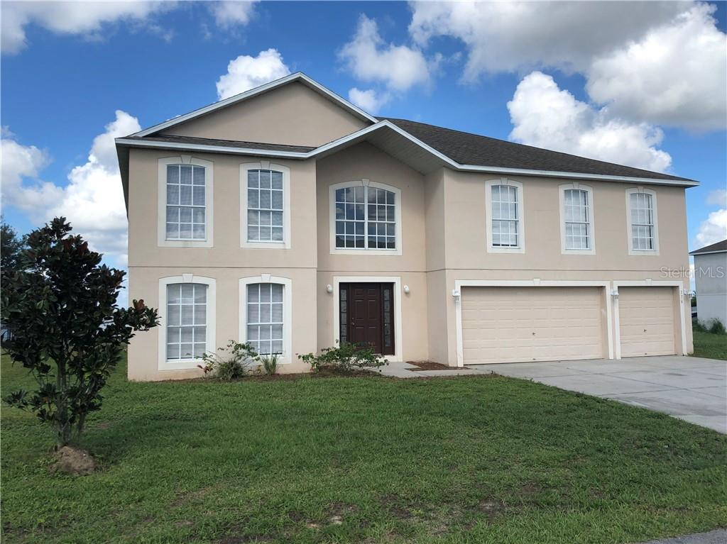176 VISTA VIEW AVE Property Photo - EAGLE LAKE, FL real estate listing