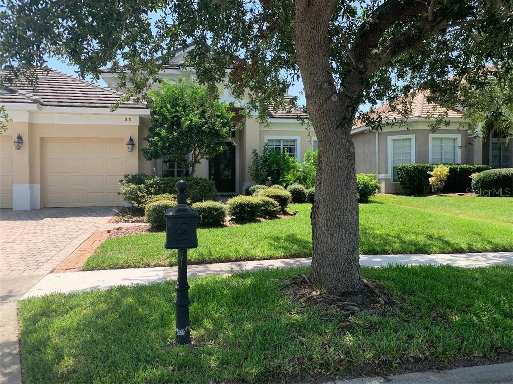 919 ALGARE LOOP Property Photo - WINDERMERE, FL real estate listing