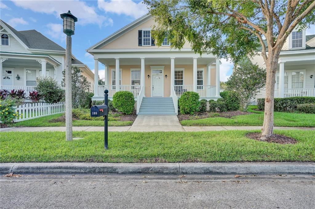 105 Eastpark Cres Property Photo