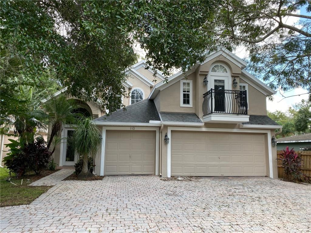 113 SECLUDED OAKS CT Property Photo - CASSELBERRY, FL real estate listing