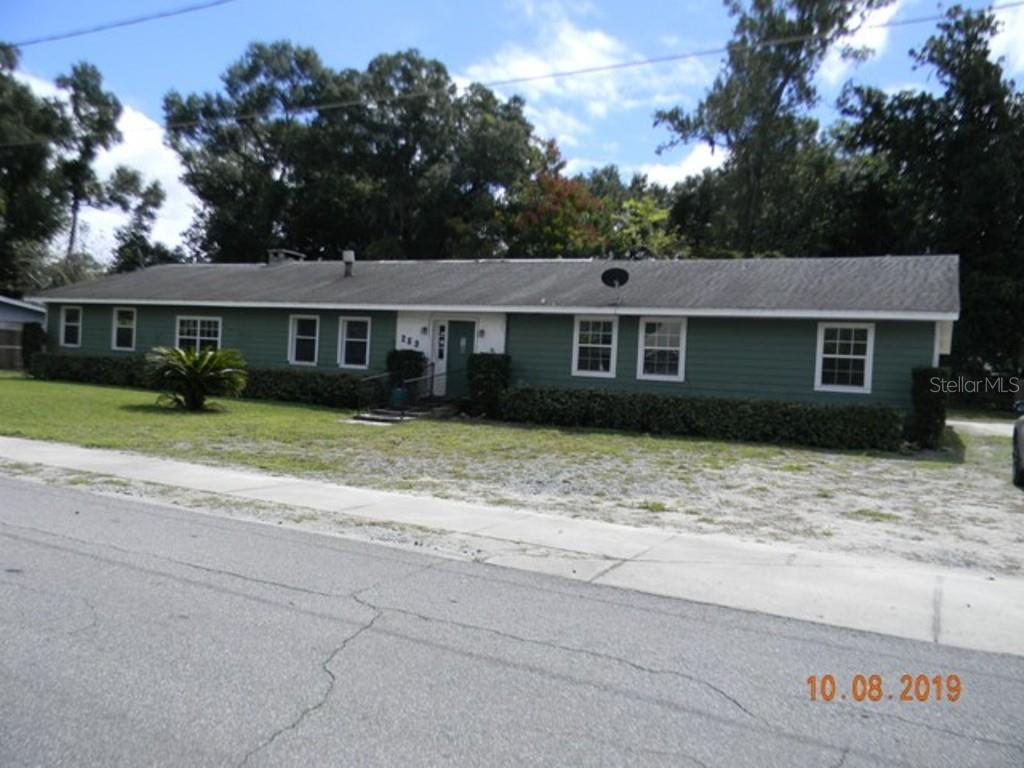 259 W NEW YORK AVE Property Photo - LAKE HELEN, FL real estate listing