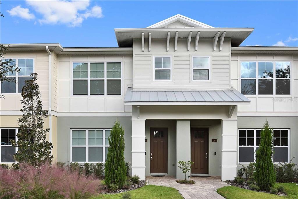 1267 MICHIGAN AVENUE Property Photo - WINTER PARK, FL real estate listing