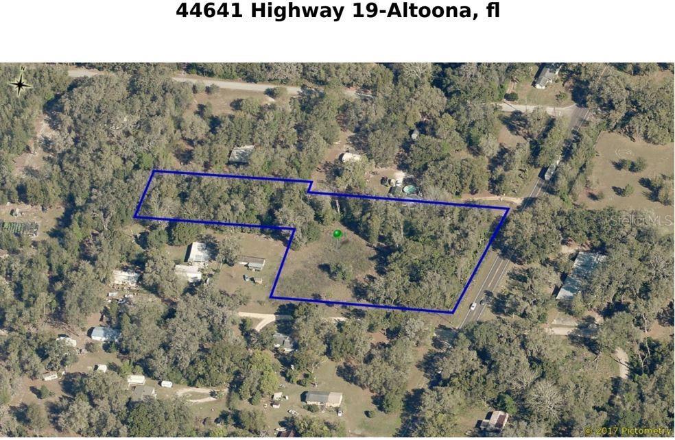 44641 STATE ROAD 19 Property Photo - ALTOONA, FL real estate listing