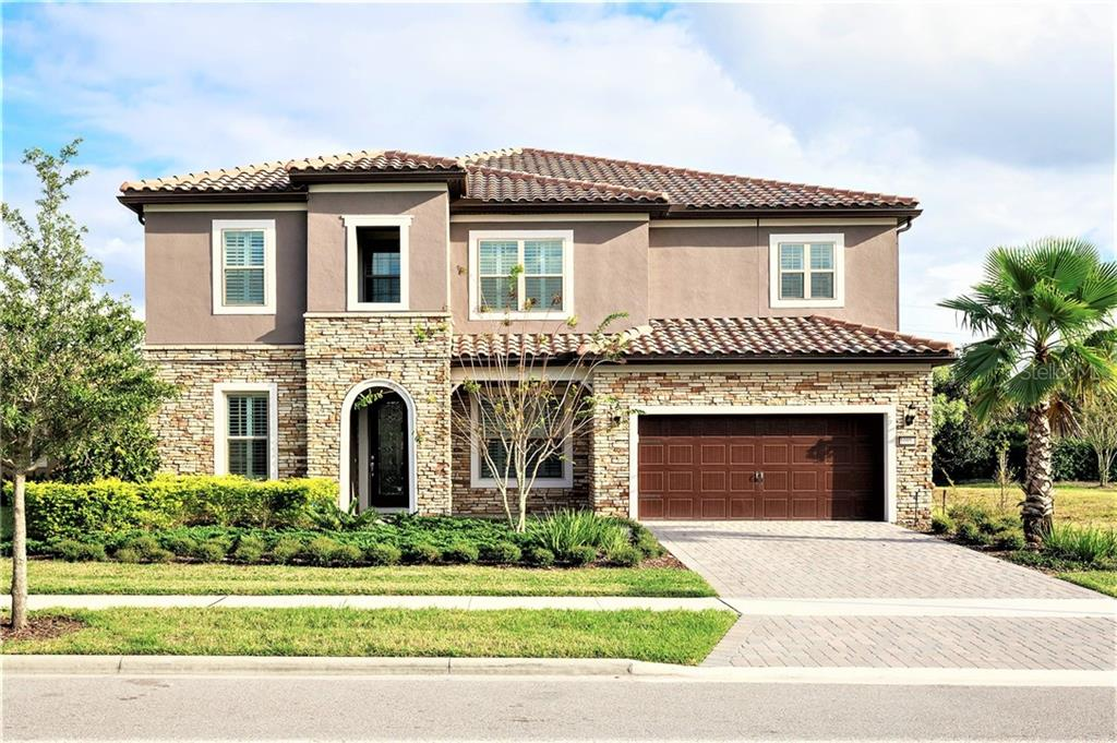 10953 SAVONA WAY Property Photo - ORLANDO, FL real estate listing