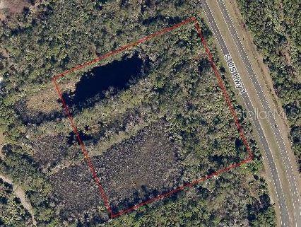 S US HWY 1 Property Photo - OAK HILL, FL real estate listing