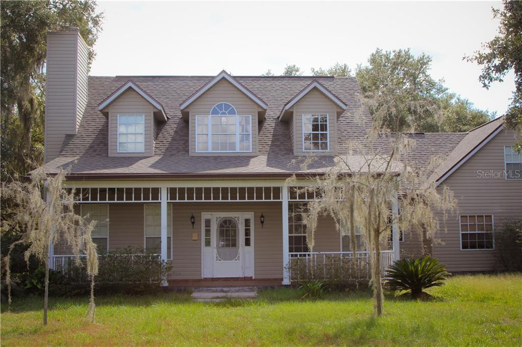 21113 KISSIMMEE SHORES RD Property Photo - LAKE WALES, FL real estate listing