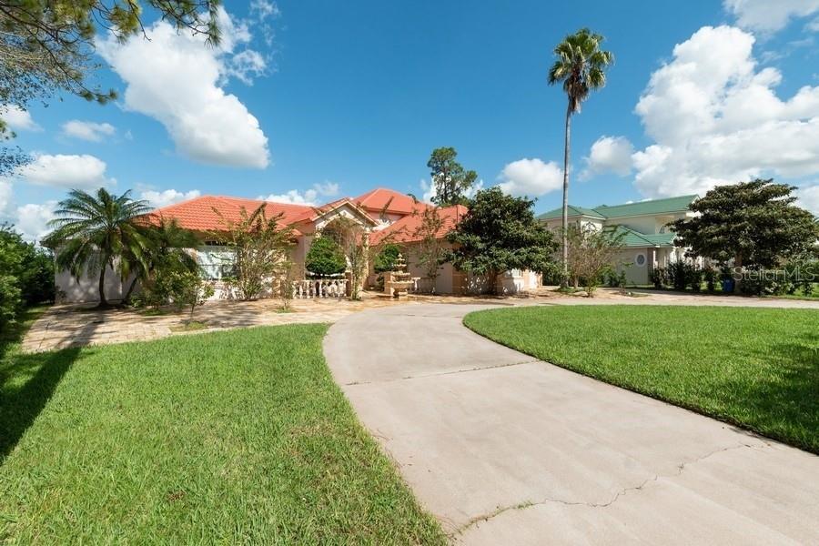 8457 SAND LAKE SHORES CT Property Photo - ORLANDO, FL real estate listing