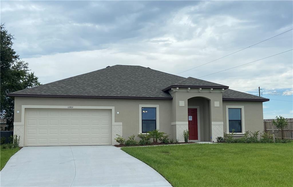 12801 SUGAR CT Property Photo - GRAND ISLAND, FL real estate listing