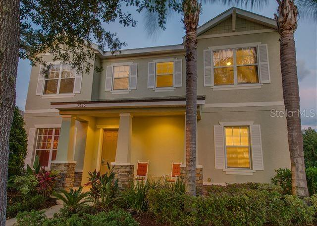 7530 GATHERING DR Property Photo - REUNION, FL real estate listing