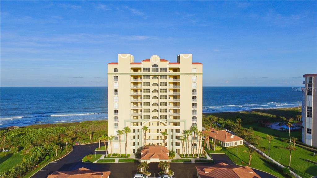 3920 N HIGHWAY A1A #704 Property Photo - HUTCHINSON ISLAND, FL real estate listing