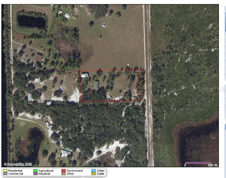 902 OUTBACK RD Property Photo - SAINT CLOUD, FL real estate listing